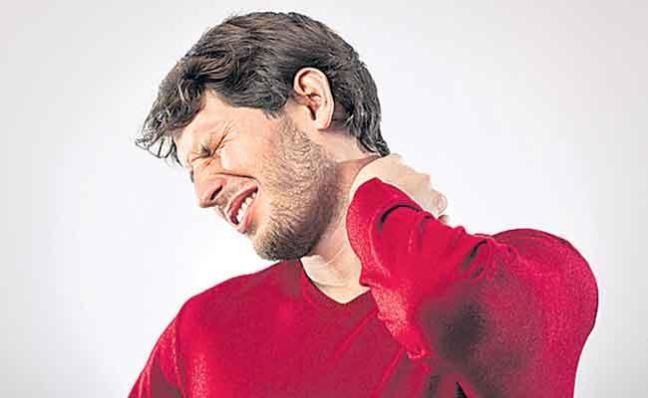 Radiculopathy Treatment Special Story In Telugu - Sakshi
