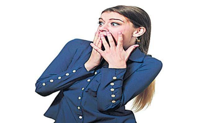 Facial Paralysis: Causes Symptoms Diagnosis - Sakshi