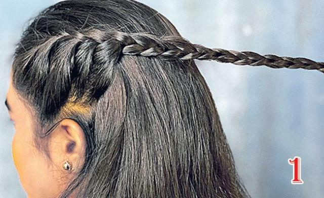 Ponytail Hairstyles for Women in 2021: Easy Ponytail Styles - Sakshi