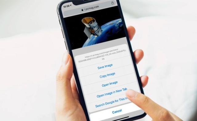 How to Google reverse image search on Android devices - Sakshi