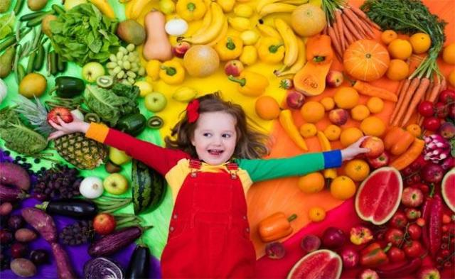 Natural Foods to Boost your Kids Immunity - Sakshi