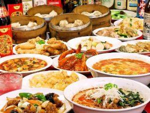 台湾料理照片