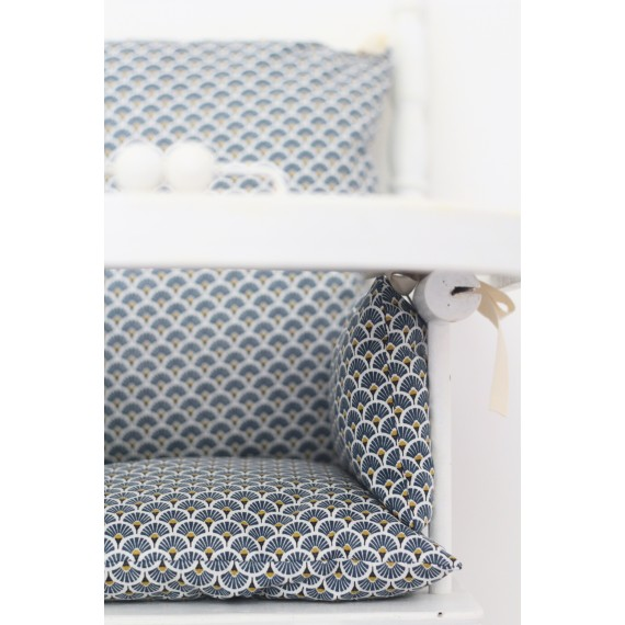 chaise haute coussin de siege doublure tapis de protection protecteur respirant motif dananas bebe poussette voiture chaises hautes sieges et accessoires bebe puericulture
