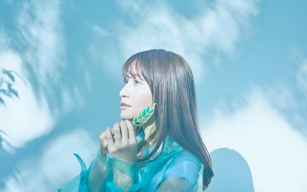 Megumi Nakajima to Release New Album on February 3!
