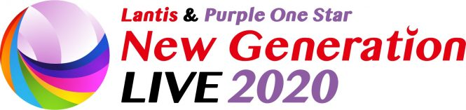 New Generation LIVE 2020, by Lantis and Purple One Star