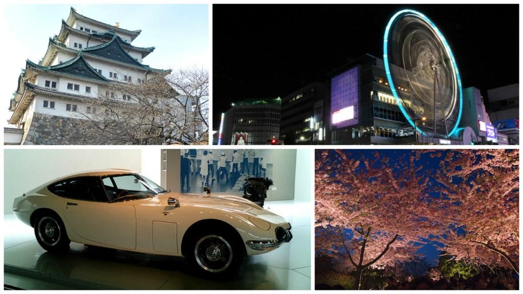 Nagoya Sightseeing