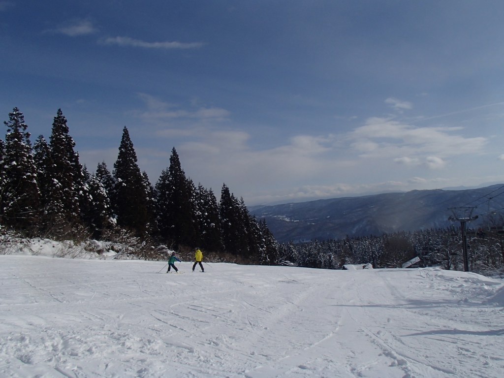 snowboarding, skiing, akakura onsen, myoko