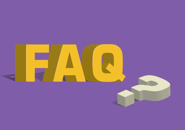 FAQ about pocket WiFi