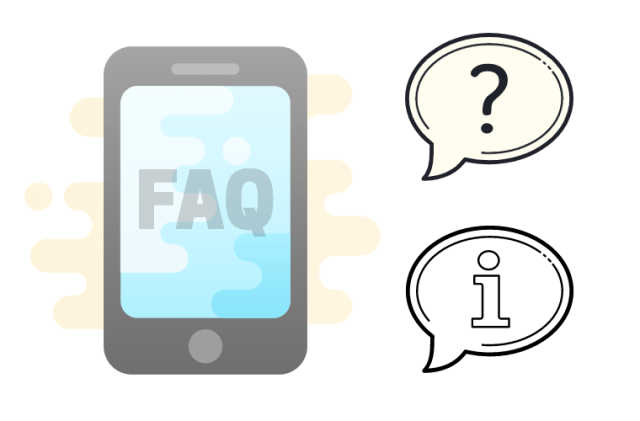SIM card FAQ