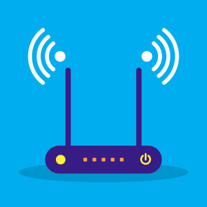 How do I set up WiFi in my house?