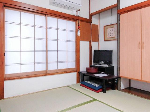 Ryokan Sansuiso (旅館 山水荘)