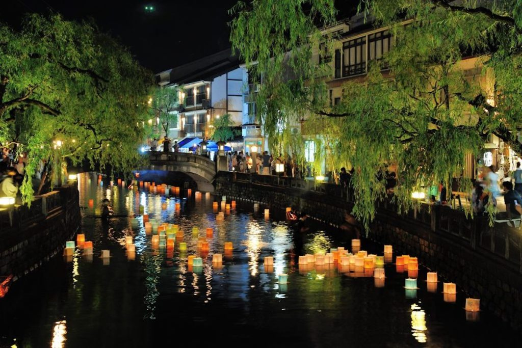 A Travel Guide to Kinosaki Onsen
