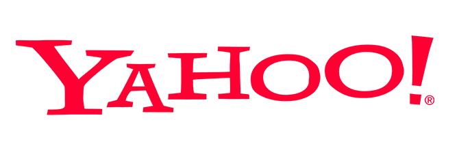 yahooロゴ