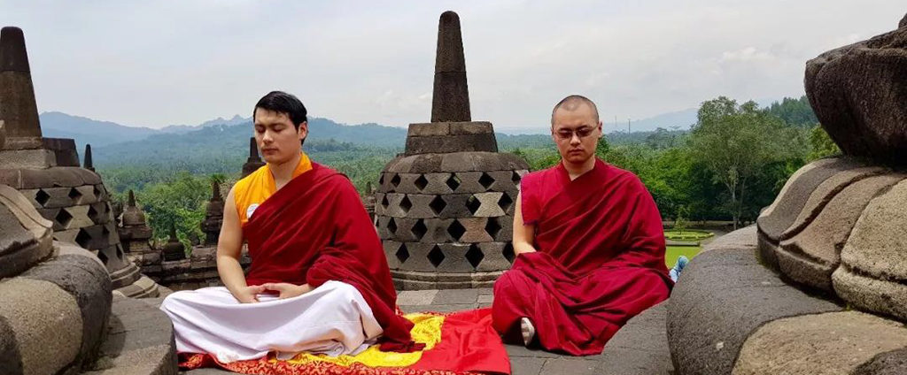 Intro to Tibetan Buddhism – Sakya Monastery