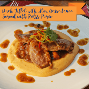 Duck-Fillet-with-Star-Anise-Sauce-Served-with-Roots-Puree-sala-bai