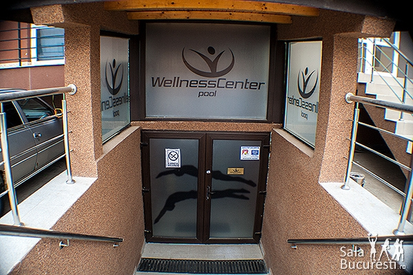 Review New City Wellness Center Localizare  receptie