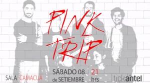 Pink-Trip