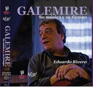 Presentación libro -Galemire, su música y su tiempo-
