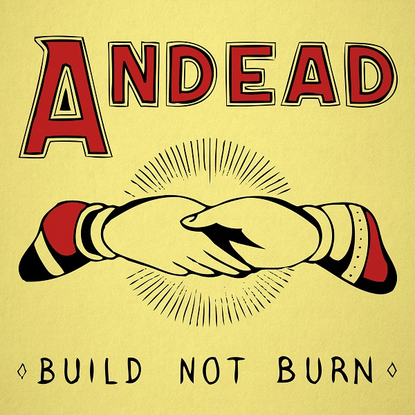andead build not burn