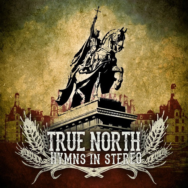 true north hymns in stereo