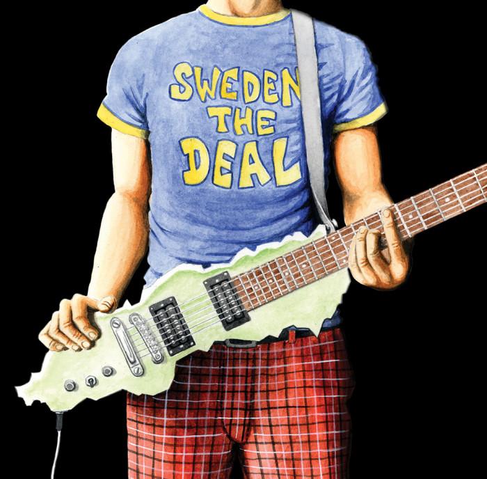 sweden the deal