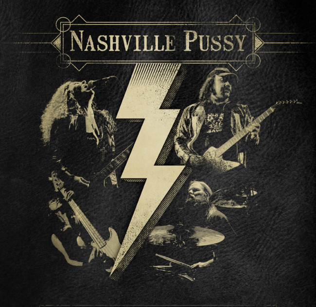 nashville pussy up the dosage 2