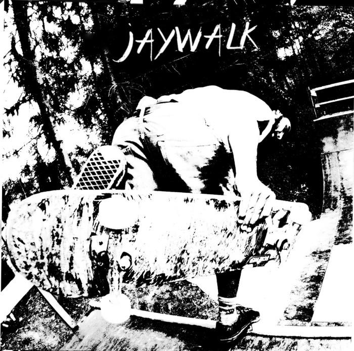 jaywalk no compromise