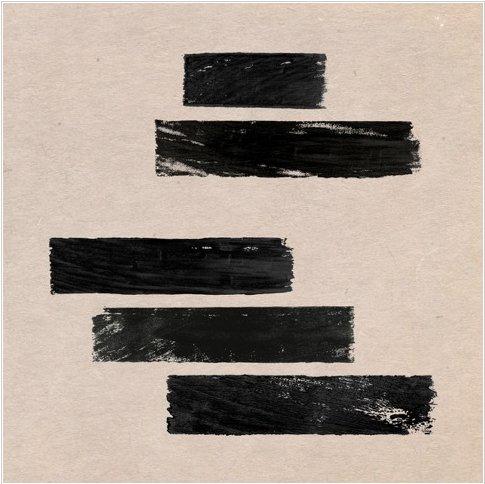 MAYDAY PARADE BLACK LINES