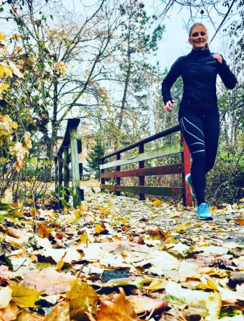 I ran 4 times a week for three months, this is what happened. #running #runningmotivation #motivation