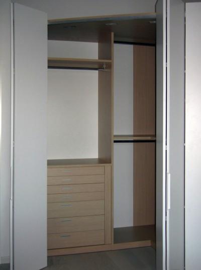 cabina armadio  sala Lab