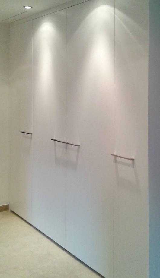 armadi a muro  sala Lab