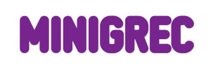 Logo MINIGREC