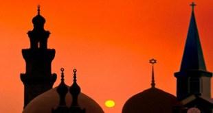 Abrahamic-Faiths