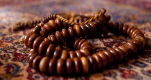 dhikr-beads