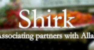 shirk