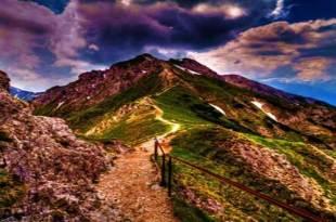 Amazing-mountain