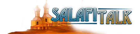 SalafiTalk Forums - Powered by vBulletin