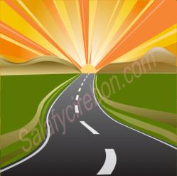 jalan panjang