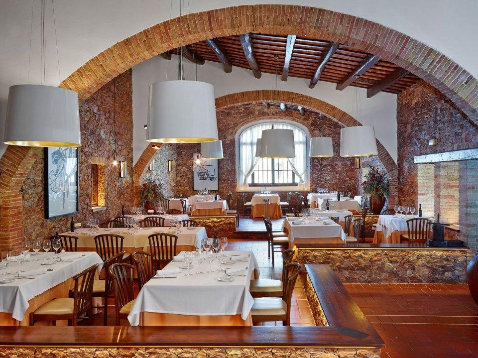Menjador Sala de l'Isaac 10