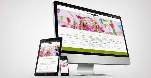 nueva web sala innovate