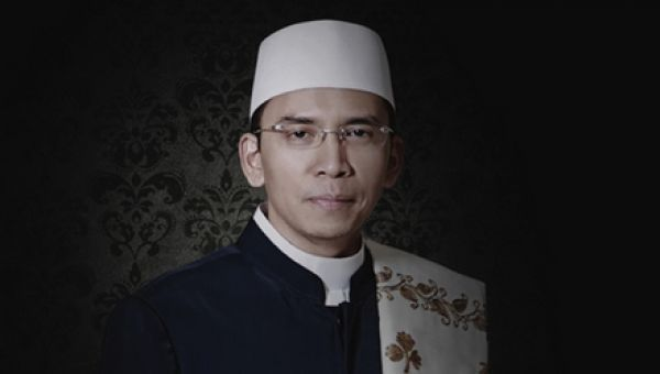 DR TGH M Zainul Majdi-Gubernur NTB-jpeg.image