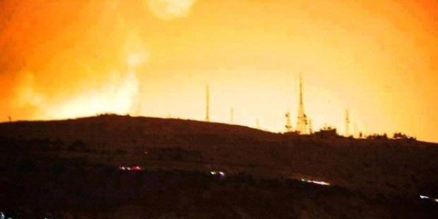 Huru-hara besar bermula di suriah-1-jpeg.image