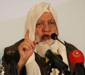 Turki-Suriah-Ketua Rabithah Ulama Syam-Syaikh Usamah ar-Rifai-jpeg.image