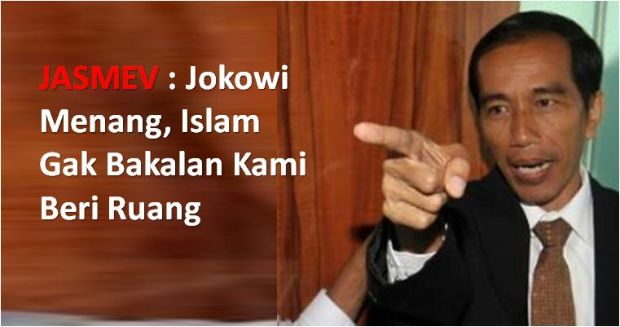Jokowi Menag, ini ancaman JASMEV-islamedia-co-jokowi2