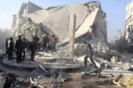 Suriah-Aleppo--Gagal Menikah karena gempuran rezim Suriah-ilustrasi-jpeg.image