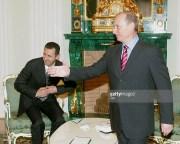 Basyar Asad dan Vladimir Putin (kanan, berdiri)-2-peg.image