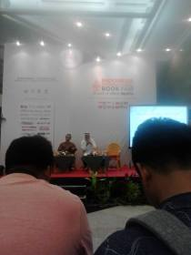 book-fair-seminar-ttg-bahasa-arab