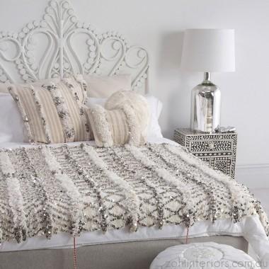 handira d co d 39 inspiration orientale et ethnique part 2. Black Bedroom Furniture Sets. Home Design Ideas