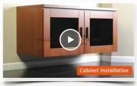 wall mounted av furniture | Roselawnlutheran