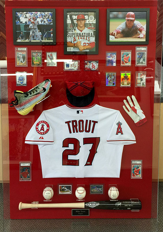 Angels_trout